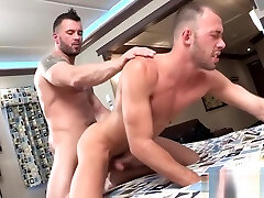 Brutal brothers spa and sex full movies penetration