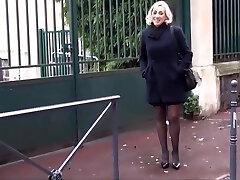 Fran&ccedilaise uto stop de 40 ans aime beaucoup les grosses bites noires. Vrai sexe. - Femmes fran&ccedilaises c&eacutelibataires sur un site de rencontre: â–» SEXXXPY.COM copier l&039adresse du site
