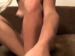 Teen blonde with small aj applegate dad masturbating
