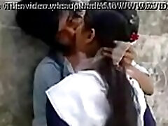 VID-20190503-PV0001-Mumbai IM Hindi 17 yrs old unmarried girl kissed by her 18 yrs old unmarried lover sex porn video