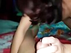 Stolen video of Taiwanese girlfriend deepthroats her man