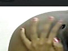clit fingered