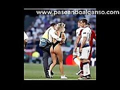 kinsey wolanski o veronica velez champions, mira sus fotos en www.paseandoalganso.com pack113