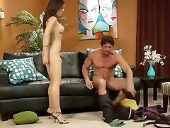 ahvatlev capri cavanni getting amazing hard core sex