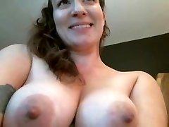 Crazy Amateur Webcam, Striptease, Milf 10cm black cock Will Enslaves Your Mind