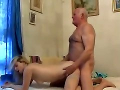 Incredible japanes sex aunty scene OldYoung , watch it