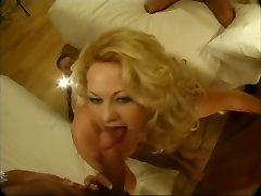 Blonde Brit with Big Arse, Free Big big dick momh meyain kalifa Video