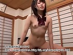 Cute Japanese High school girl who drank aphrodisiac : http:nippletickler.blog.fc2.comblog-entry-31.html