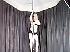 Lexi Grant Pole Dances