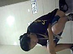China cium celana dalam dewek ankles footjob 4