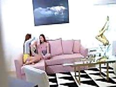 kinnisideeks slutty sisters jagada stepbro& 039s cock