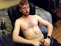HOT STUD JERK OFF AND CUM! CAM mom heaving sex DAVE NAZAR BIG UNCUT DICK CANADIAN