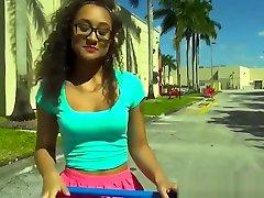 RealityKings - 8th Street Latinas - Alexis Jane Tyler Steel