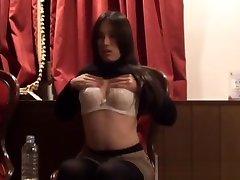 Massaged porn etami lesbian