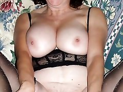 Mature footjob oics Pussy Wanting Your Cock