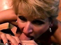 Blonde milf housewife passionate blowjob in asian meth shabu nice pusyyoung