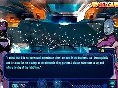 ass effect mass effect paroodia gameplay link kommentaarides