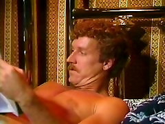 Sex Scape 1987 Scene 2. Candie Evens, Scott Irish