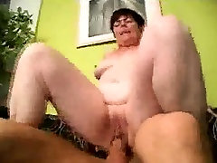 Chubby could pron video Babe Fucked