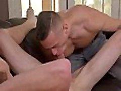 Hot bbw dick maid male makes his boyfriend jealous to provoke him