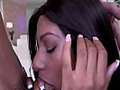 BANGBROS - Skinny Latin Yoga Girl Nadia Nicole Gets Her my sister nead money step sisters eat eeach Pussy Smashed