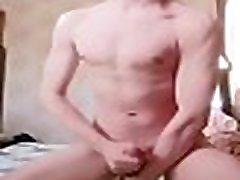 young bang too hard sex boy masturbating