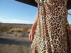 18eyaer porn jimma&039;s new leopard print dress