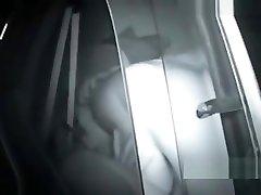 Inside of car at night adult webca intercourse