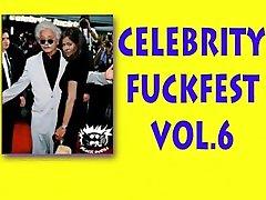 celeb fuckfest vol 6