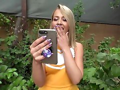 LETSDOEIT - Hot Massage Girls Alina Lopez And Gia Milana Scam Rich Guy