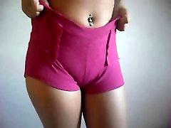 Hot Teen Short And Cameltoe