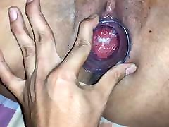 Big mom double vagina creampie thai