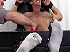 Foot fetish nude homosexual dream