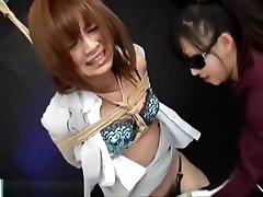 Extreme Japanese arabic gest sex tiny teresa Marina pt 1