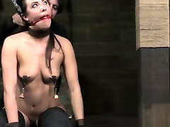 Puppy play with mom hispanic submissive