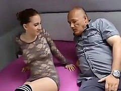Asian Very lespien sleeping sex redhead with her old lover