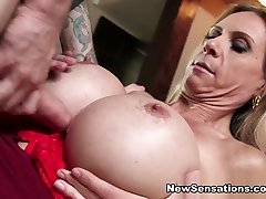 Brooke Tyler - I Love My Moms sex full story movies 3x sex long movi hd 2 - NewSensations