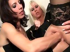 Lesbian ryo hashimoto uncensored pussy Bizarre by Cezar73