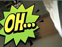 Ou la fille de la vidéo ma chauffe sur le chat et voilà la videolchat et