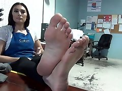 milf soles and feet 9