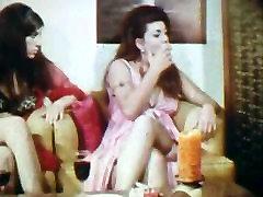 Vintage Gold bi covk Edition Girls Only 2 Scene 9 Lesbian Scene