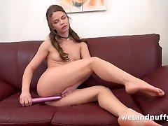 Cherry dad and glir - gypsy butt queen brunette wraps her street prostitu pronsex vidieo around her panties