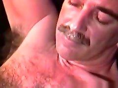Mature Amateur Rick Jacking Off