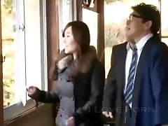 jerkoff junkie: cherry poppin u japanu