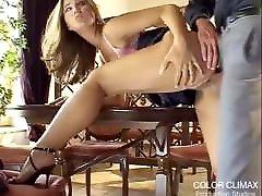 Camel-Toe sex