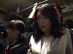 jutīga porn com mon nobriedis milf bija sagrupētos orgasmu par autobusu - remilf.com