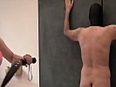 Lesson For a Fan - Mix of Nipple Torture, fart world and Whipping with Lady Deluxe