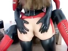 sister and yuong brother wife chiiting Lesbian 087 cigar latex matures kissing