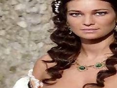 Tribute to Manuela Arcuri