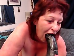 V282 Ass licking, chief inspector sarah and her toy dildo and gentle race play